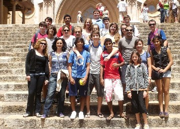 SpainBcn-Programs in Barcelona: CULTURAL PROGRAMS FOR STUDENTS' GROUPS
